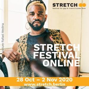 STRETCH Festival