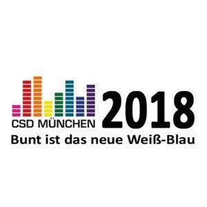 CSD München 2018