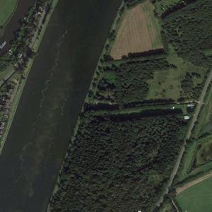 Campingplatz Westerrönfeld am Kanal